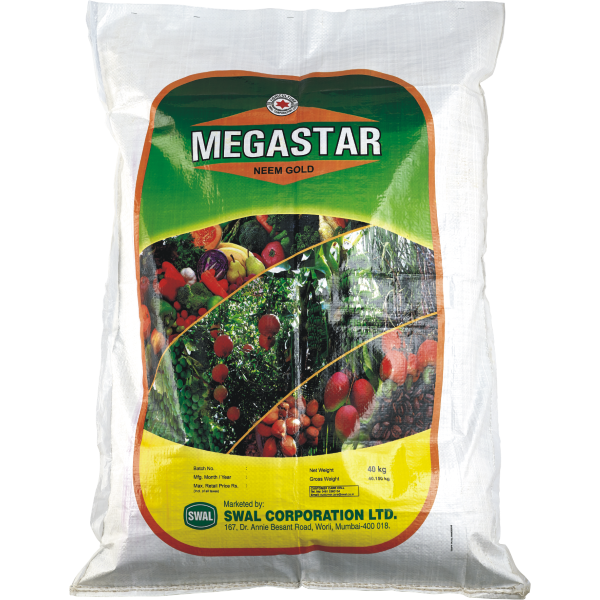 Mega Star (Neem Gold)